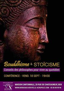 Bouddhisme et Stoïcisme