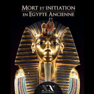 Conférence - Mort et initiation dans l'Egypte ancienne