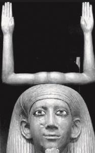 Conférence - Magie, pouvoir et spiritualité dans l'Égypte ancienne