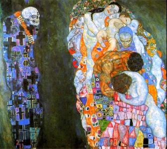 Carl Gustav Jung et les âges de la vie