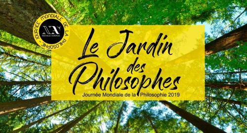 Journée mondiale de la philosophie